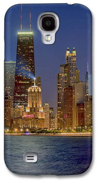 Schwartz Galaxy S4 Cases - John Trumps the Drake Galaxy S4 Case by Donald Schwartz