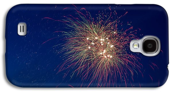 4th July Galaxy S4 Cases - July 4th 2014 16 Galaxy S4 Case by Chad Rowe