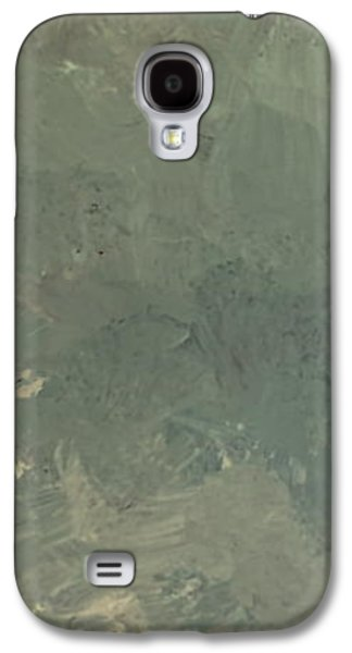 Landscape Acrylic Prints Galaxy S4 Cases - Just Another Day Galaxy S4 Case by Jim Ellis