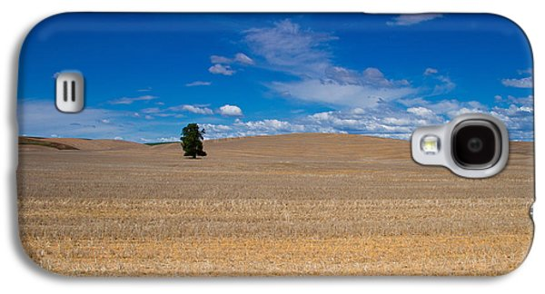 Contemplative Photographs Galaxy S4 Cases - Just you and I Galaxy S4 Case by Kunal Mehra