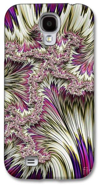Creativity Galaxy S4 Cases - Kapow Galaxy S4 Case by John Edwards