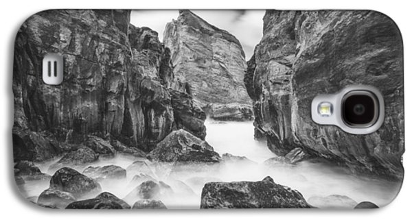 Photographic Art Galaxy S4 Cases - Kehole Arch Galaxy S4 Case by Darren  White