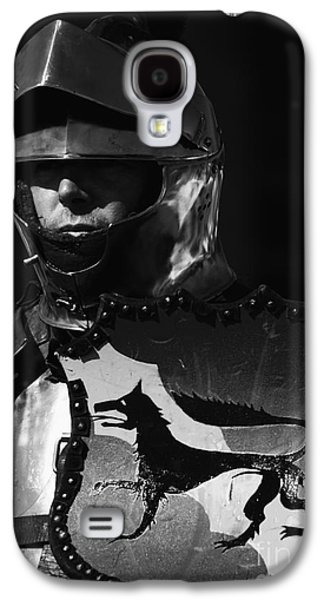 Knight Photographs Galaxy S4 Cases - Knight 7 Galaxy S4 Case by Bob Christopher