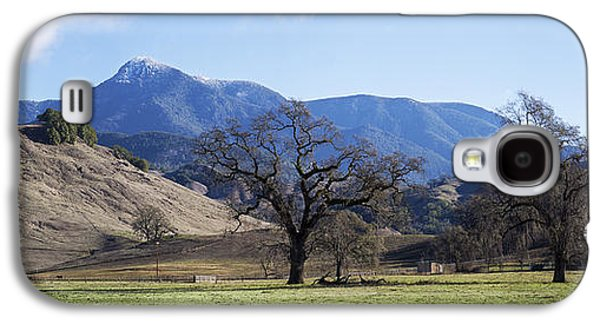 San Francisco Famous Photographers Galaxy S4 Cases - Knights of Saint Helena Galaxy S4 Case by Stan Angel