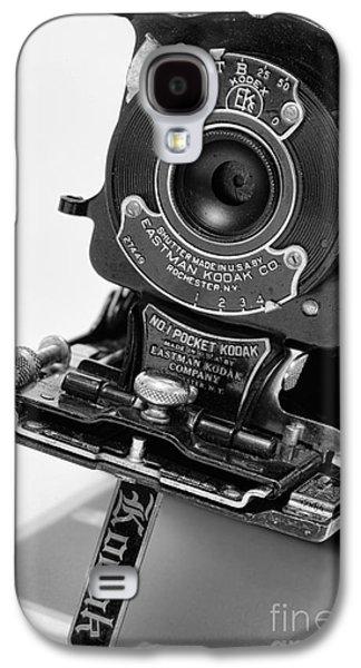 Aperture Photographs Galaxy S4 Cases - Kodak Galaxy S4 Case by Paul Ward