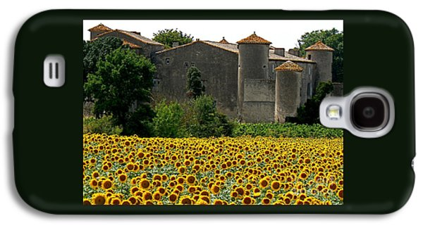 Cathar Country Galaxy S4 Cases - La Vie est Belle Galaxy S4 Case by France  Art
