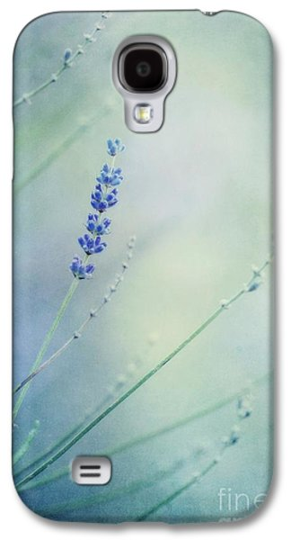 Blossoms Galaxy S4 Cases - Laggard Galaxy S4 Case by Priska Wettstein
