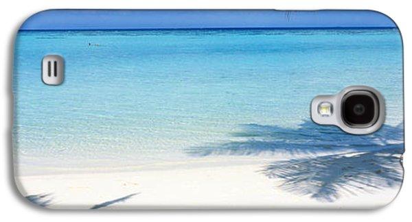 Laguna Maldives Galaxy S4 Case by Panoramic Images