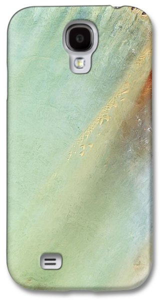 Lakes Of Ounianga Galaxy S4 Case by Infoterra Ltd