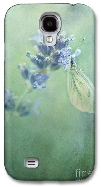 Fauna Photographs Galaxy S4 Cases - Land Of Milk And Honey Galaxy S4 Case by Priska Wettstein