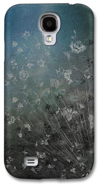 Engagement Digital Galaxy S4 Cases - Lareverie Galaxy S4 Case by Aimee Stewart