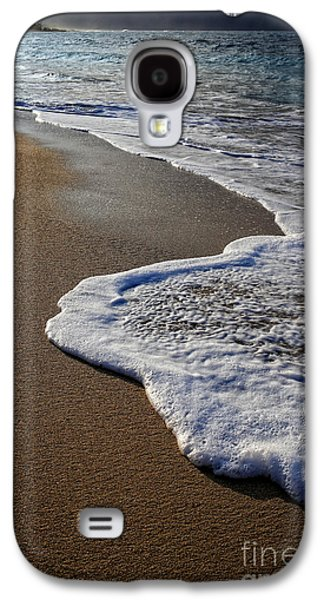New Years Galaxy S4 Cases - Last day in paradise Galaxy S4 Case by Edward Fielding