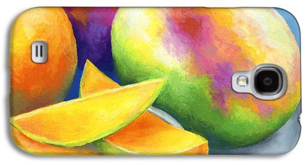 Last Mango In Paris Galaxy S4 Case by Stephen Anderson