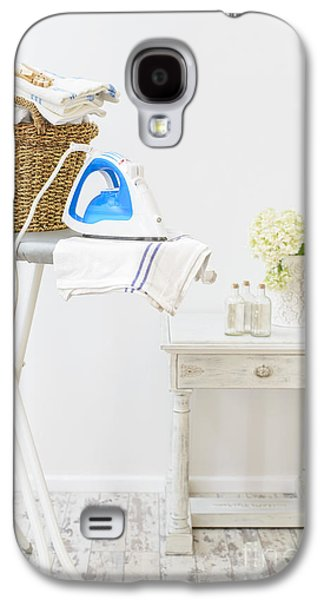 Laundry Galaxy S4 Cases - Laundry Room Galaxy S4 Case by Amanda And Christopher Elwell