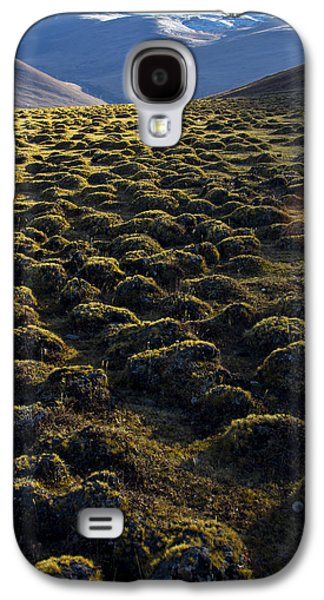 Moss Galaxy S4 Cases - Lemmings Galaxy S4 Case by Aaron S Bedell