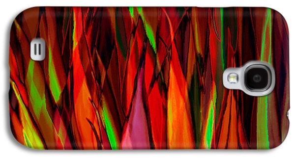 Brenda Bryant Photography Galaxy S4 Cases - Lets Dance Galaxy S4 Case by Brenda Bryant