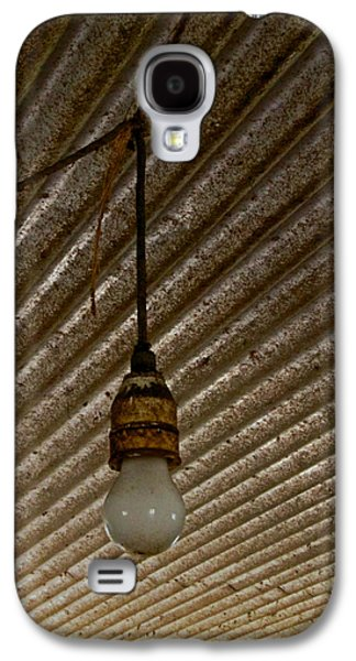 Makeshift Galaxy S4 Cases - Light And Rays Galaxy S4 Case by Odd Jeppesen