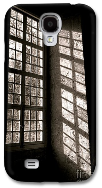 Light And Shadows Galaxy S4 Case by Olivier Le Queinec