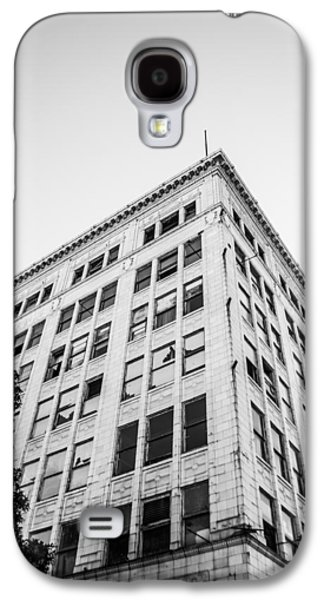 Building Photographs Galaxy S4 Cases - Light and Shadows Galaxy S4 Case by Shelby  Young