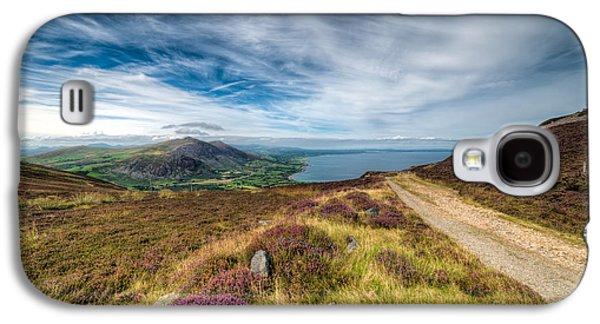 Llyn Peninsula Galaxy S4 Case by Adrian Evans