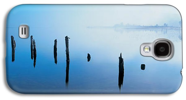 Concept Photographs Galaxy S4 Cases - Loch Shiel, Scotland, United Kingdom Galaxy S4 Case by Panoramic Images