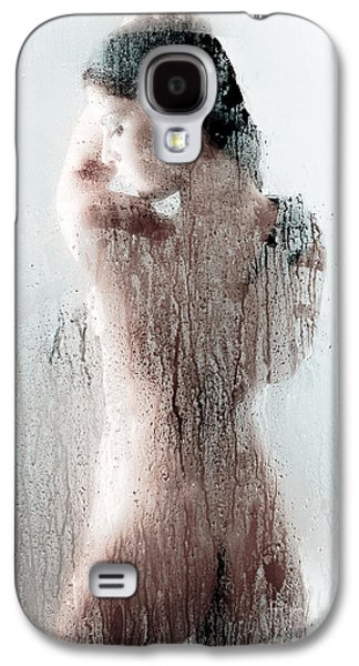 Hair-washing Galaxy S4 Cases - Looking Through the Glass 2 Galaxy S4 Case by Jt PhotoDesign