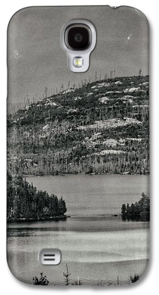 Bwcaw Galaxy S4 Cases - Looking To Canada 3 Galaxy S4 Case by Todd and candice Dailey