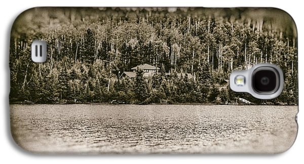 Bwcaw Galaxy S4 Cases - Looking To Canada 4 Galaxy S4 Case by Todd and candice Dailey