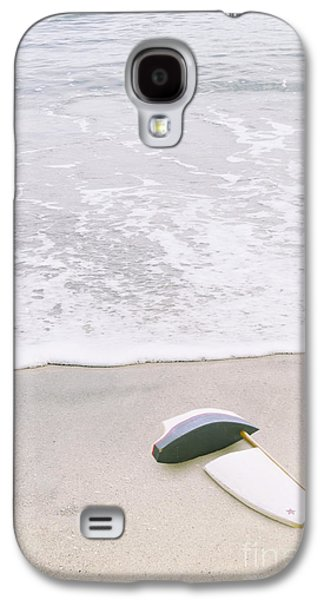 Toy Boat Galaxy S4 Cases - Lost at Sea I Galaxy S4 Case by Margie Hurwich