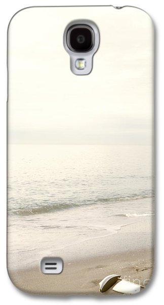 Toy Boat Galaxy S4 Cases - Lost at Sea II Galaxy S4 Case by Margie Hurwich