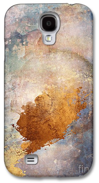 Gradient Galaxy S4 Cases - Lost in Translation Galaxy S4 Case by Aimee Stewart