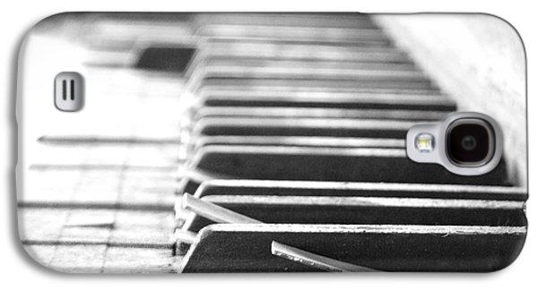 Lost My Keys Galaxy S4 Case by Mike McGlothlen