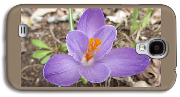 Love In Spring  Galaxy S4 Case by Robert  Nacke