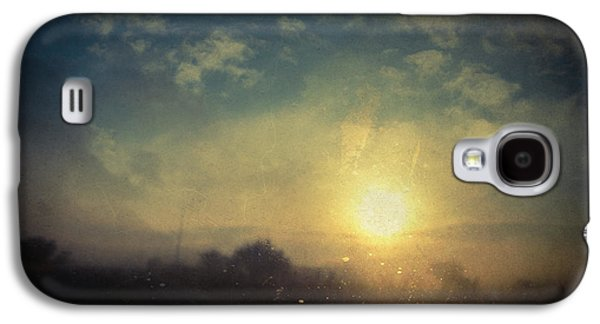 Best Sellers Photographs Galaxy S4 Cases - Lovelorn Galaxy S4 Case by Taylan Soyturk