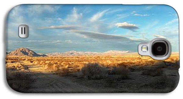 Lucerne Galaxy S4 Cases - Lucerne Desert Vista Galaxy S4 Case by Glenn McCarthy Art and Photography