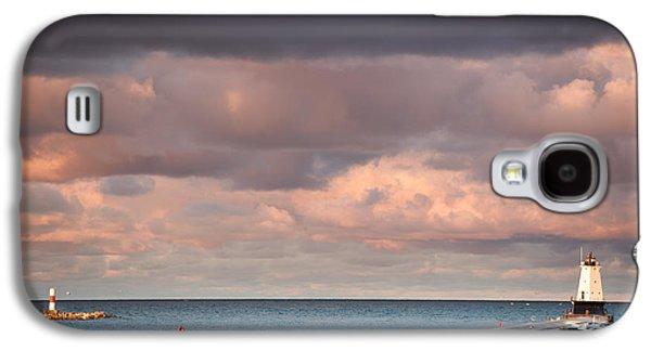 Ludington Galaxy S4 Case by Sebastian Musial