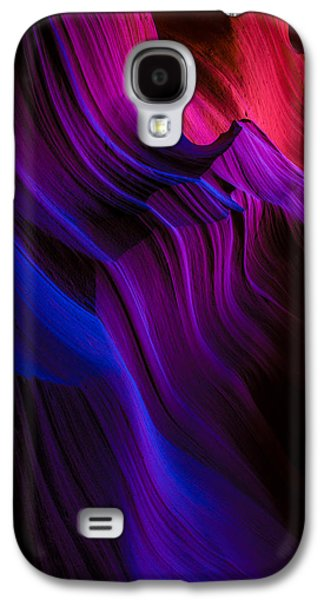 Inspiring Galaxy S4 Cases - Luminary Peace Galaxy S4 Case by Chad Dutson