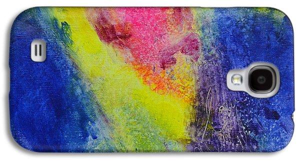 Original Photographs Galaxy S4 Cases - Luminescence #11 Galaxy S4 Case by Darlene Watson