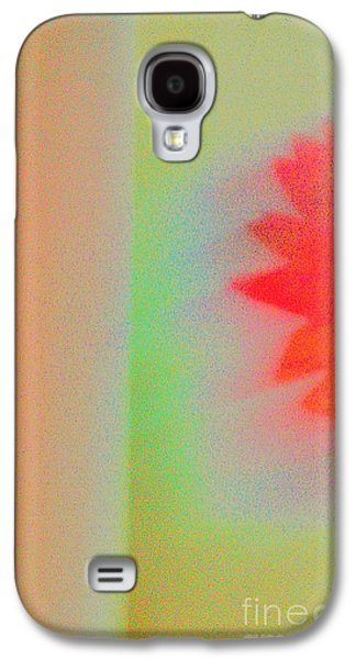 Enterprise Galaxy S4 Cases - A Day For Dreaming Galaxy S4 Case by Jacqueline McReynolds