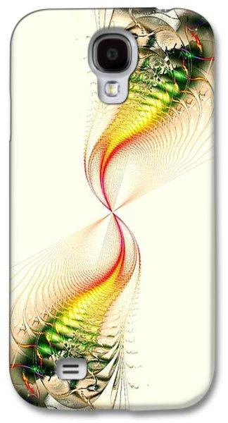 Power Galaxy S4 Cases - Magic Potion Galaxy S4 Case by Anastasiya Malakhova