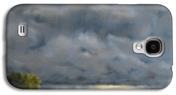 Storm Pastels Galaxy S4 Cases - Magnificent world Galaxy S4 Case by Barros