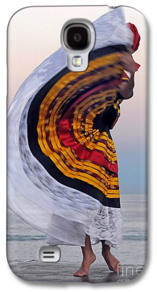 Dress Photographs Galaxy S4 Cases - Many Colors Galaxy S4 Case by Dan Holm
