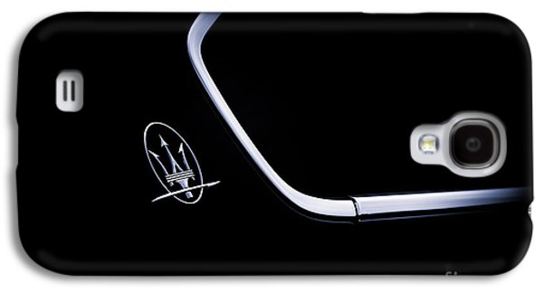 Recently Sold -  - Abstracts Galaxy S4 Cases - Maserati Quattroporte  Galaxy S4 Case by Tim Gainey
