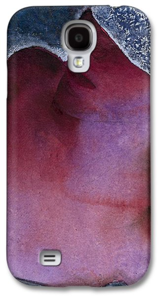 Mask Galaxy S4 Case by Graham Dean