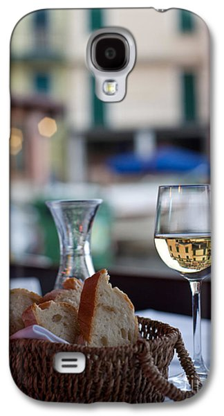 Vino Photographs Galaxy S4 Cases - Mastering the Art of Living Well Galaxy S4 Case by Mike Reid