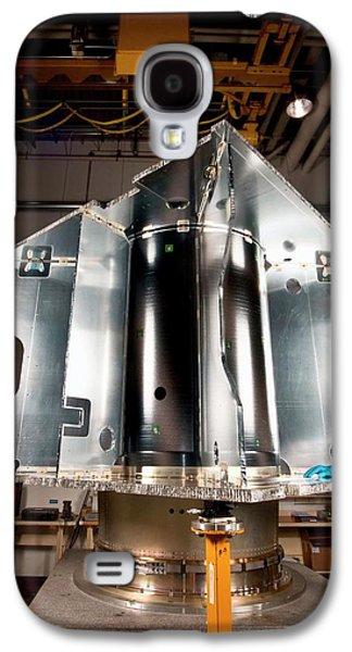 Maven Spacecraft Galaxy S4 Case by Nasa/lockheed Martin