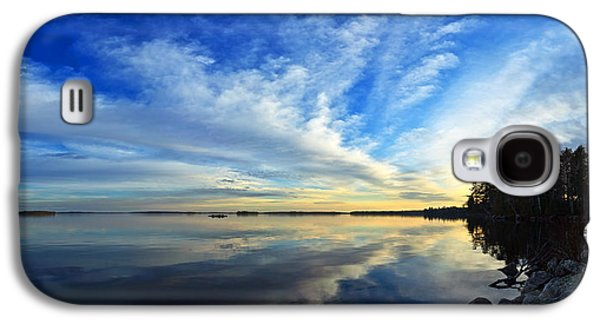 Digital Galaxy S4 Cases - Meddybemps Reflections 4 Galaxy S4 Case by Bill Caldwell -        ABeautifulSky Photography
