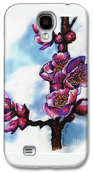 Mei Galaxy S4 Case by Linda Simon