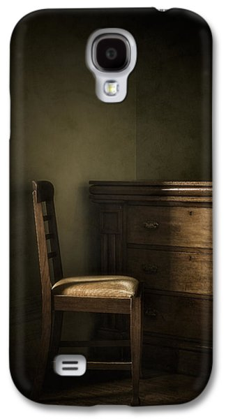 Desk Galaxy S4 Cases - Memories  Galaxy S4 Case by Amy Weiss