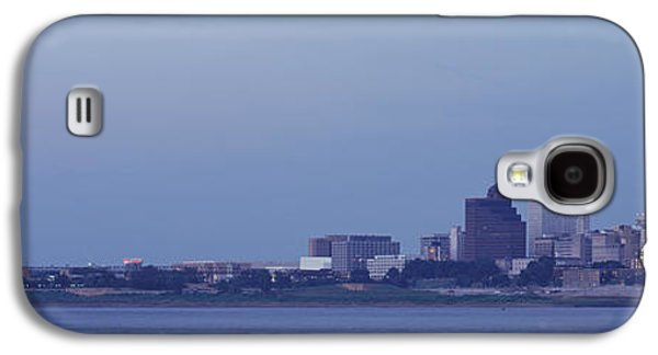 Tn Galaxy S4 Cases - Memphis Tn Galaxy S4 Case by Panoramic Images